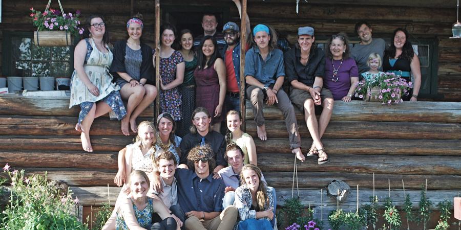 Educo Adventure School Endowment Fund, 100 Mile House, BC
