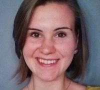 Bria Sallaway, Food Services Coordinator
