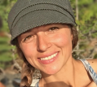 Educo Adventure School - Board Member, Dani Kidston
