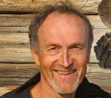 Educo Adventure School - New Program Director - Ron Skene