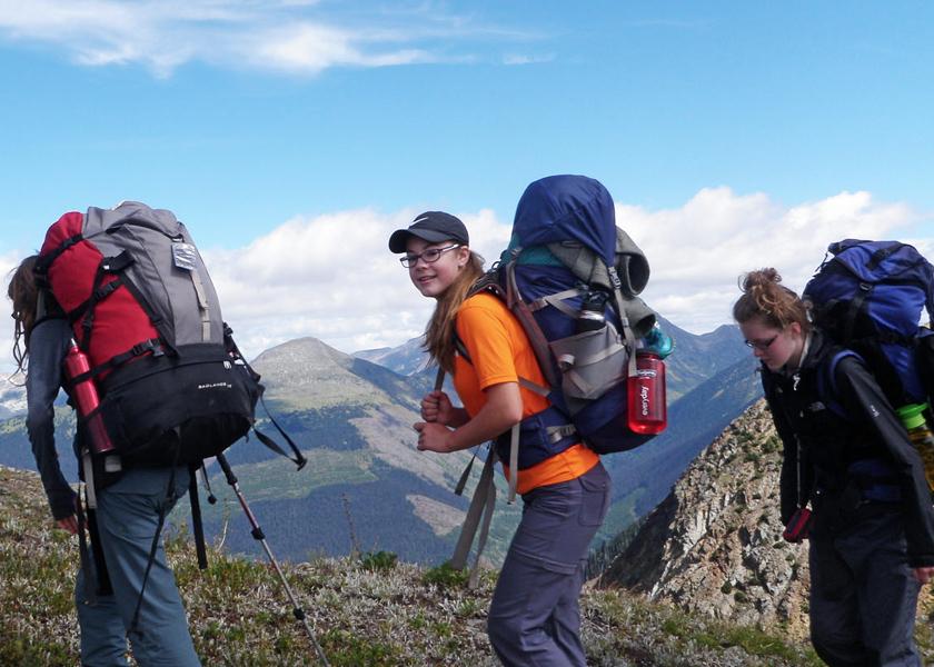 Educo Adventure School, 100 Mile BC: Risk Philosphy