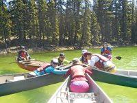 Educo Adventure School, 100 Mile House, BC, Canada