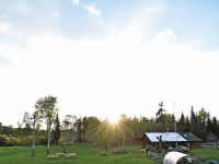 Educo Adventure School, 100 Mile House, BC, Canada
