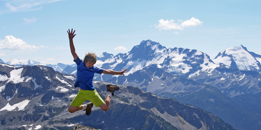 Educo Adventure School, 100 Mile, BC: Intermediate Boys