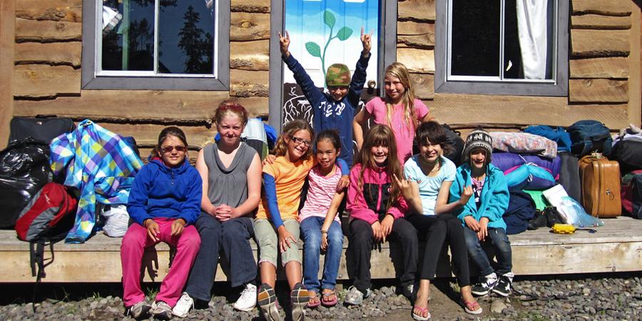 Educo Adventure School, 100 Mile, BC: Intro to Junior