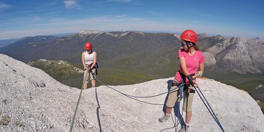 Educo Adventure School, 100 Mile, BC: Discovery Course