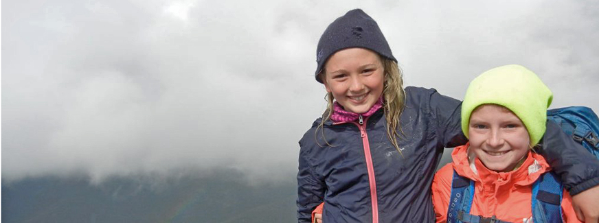 Educo Adventure School - Donate - Student Fund