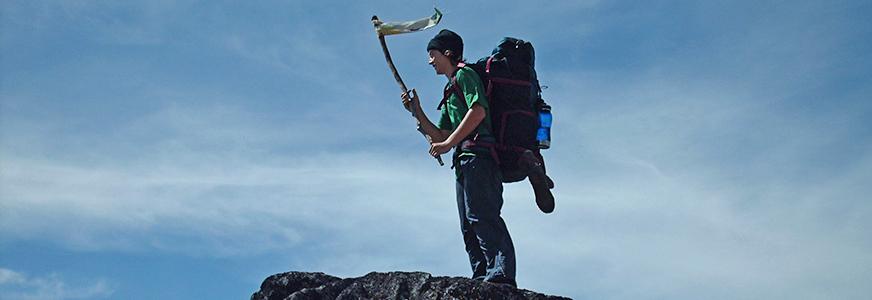 Educo Adventure School, 100 Mile House BC - Leadership