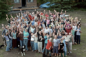 Educo Adventure School, 100 Mile House BC - 40th-reunion