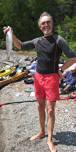 Educo Adventure School - Ron Skene