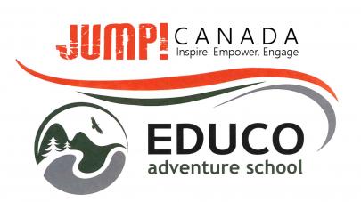 New Jump Canada Logo